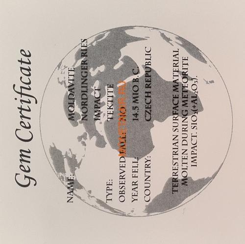 Гана 3х5 седи 2019 Метеориты Индошинит Ливийское Стекло Молдавит Космос Набор 3 Монеты (Ghana 3x5 Cedis 2019 Aeromant Impactite Collection Silver Coin Set).Арт.65 (фото, вид 18)