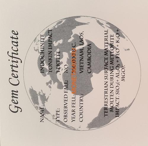 Гана 3х5 седи 2019 Метеориты Индошинит Ливийское Стекло Молдавит Космос Набор 3 Монеты (Gana 3x5 Cedis 2019 Aeromant Impactite Collection Silver Coin Set).Арт.65 (фото, вид 19)