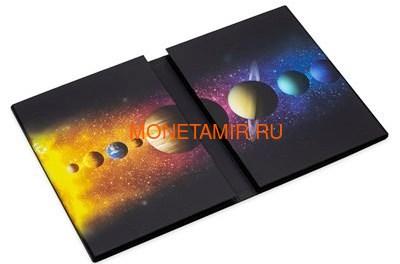 Ниуэ 1 доллар 2020 Солнечная Система Меркурий (Niue 1$ 2020 Solar System Mercury 1Oz Silver Coin).Арт.85 (фото, вид 6)