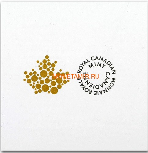 Канада 200 долларов 2019 Бриллиант Черная Метка Квадрат ( Canada 200$ 2019 Forevermark Black Label Square Diamond 1oz Gold Coin ).Арт.92 (фото, вид 6)