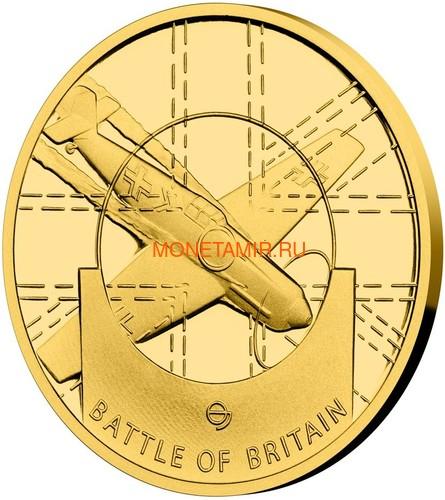 Ниуэ 4х5 долларов 2020 Великая Отечественная Война 1940 год Набор Золотых Монет Нарвик Франция Операция Динамо Британия Корабль Самолет Танк (Niue 4х5$ 2020 Set Gold Coins War 1940 Narvik France Operation Dynamo Britain).Арт.K1,46G/92 (фото, вид 3)