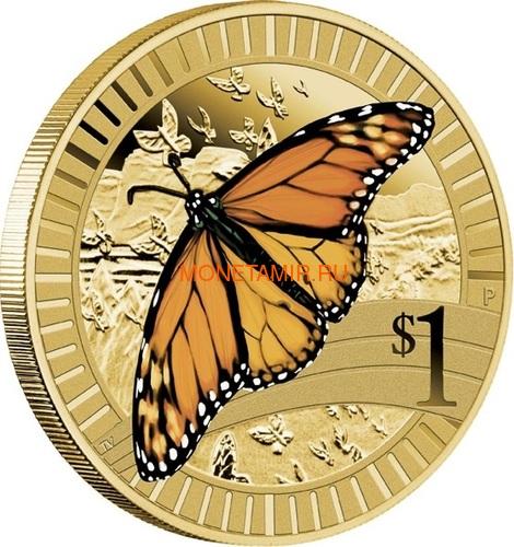 Австралия 1$ 2012 Животные Атлеты Набор 6 Монет (Australia 2012 1$ Animal Athletes Young Collectors Coin Collection).Арт.92 (фото, вид 10)