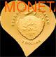 Золотое сердце (фото, вид 1)