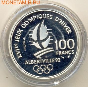 Олимпийские игры 1992 (фото, вид 1)