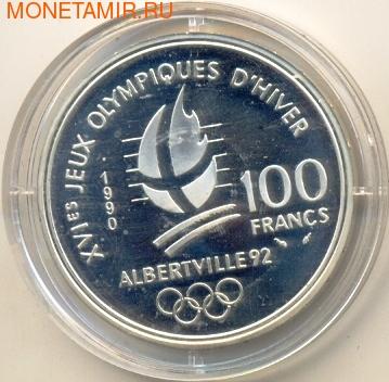 Олимпийские игры - бобслей (фото, вид 1)