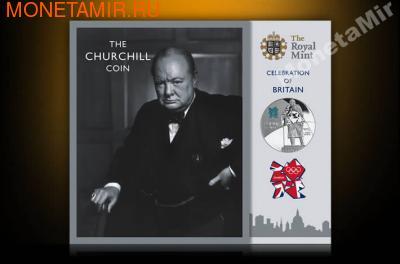 Черчилль (фото, вид 1)