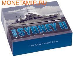 """Крейсер """"HMAS Sydney II"""". Арт: 000243719196 (фото, вид 3)"""