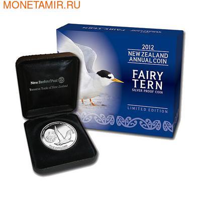 """Крачка волшебная""-""Fairy Tern"" (фото, вид 1)"