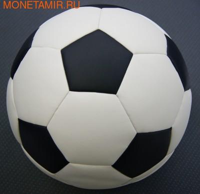Либерия 100 долларов 2006 Футбол Чемпионат Мира Германия 2006 (Пазл).Арт.009054240302/60 (фото, вид 1)