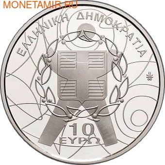 Специальные Олимпийские игры-Факелоносец.Арт:000493240509/60 (фото, вид 1)