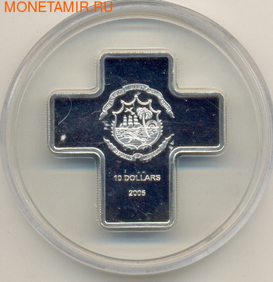 Черный крест (фото, вид 1)