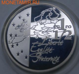 Франция 1 1/2 евро 2003. Сеятель (фото, вид 1)