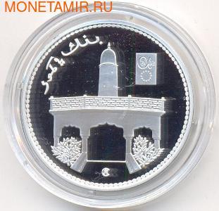 Мечеть султана (фото, вид 1)