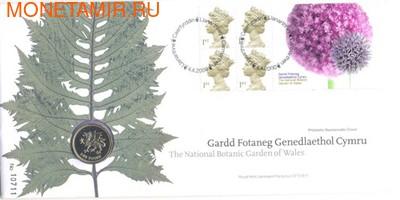 Уэльский национальный ботанический сад (фото, вид 3)