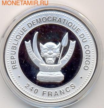 Набор монет: «Лунный календарь» Лу, Фу, Шу (фото, вид 1)