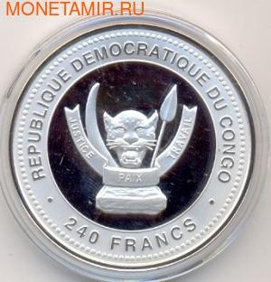 "Набор монет ""Змея Лу, змея Фу, змея Шу"" (фото, вид 1)"