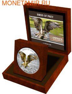 Серия «Хищные птицы»: «Скопа». Арт:000297443224 (фото, вид 2)