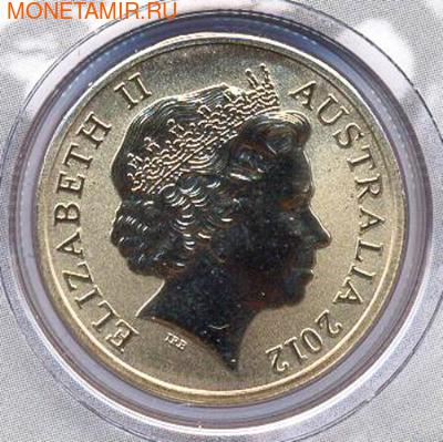 """Набор монет-""""Животные зоопарка"""". (фото, вид 1)"""