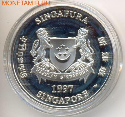 Сингапурские Авиалинии (SIA)- 50 летие . Арт: 000100043344 (фото, вид 1)