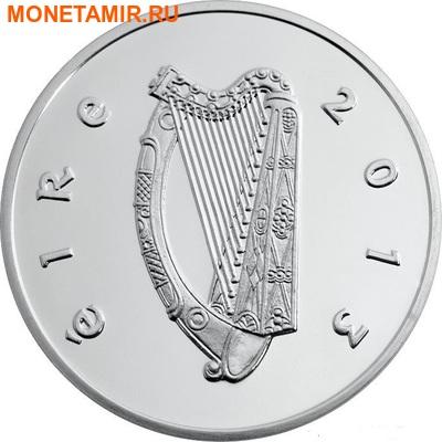 Ирландия 15 евро 2013. «100-летие Дублинского локаута».Арт.000226645840 (фото, вид 1)