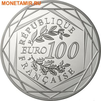 Франция 100 евро 2011. Геракл – серия «Геркулес».Арт.000519734925 (фото, вид 1)