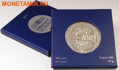 Франция 100 евро 2011. Геракл – серия «Геркулес».Арт.000519734925 (фото, вид 2)
