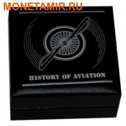 Бурунди 5000 франков 2014.Самолет - «Як-7Б» серия «История авиации».Арт.000147647940 (фото, вид 3)