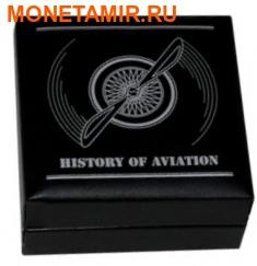 Бурунди 5000 франков 2014.Самолет - «PZL P.11» серия «История авиации».Арт.000147647935 (фото, вид 3)