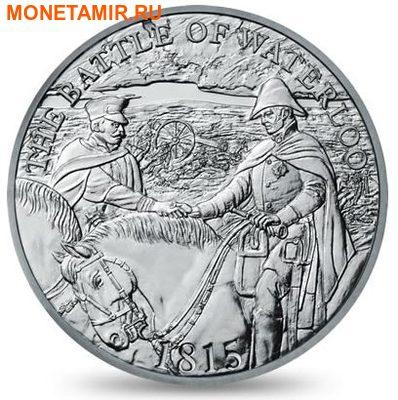 Великобритания Полный Годовой Набор 2015 (The 2015 UK Brilliant Uncirculated Annual Coin Set).Арт.60 (фото, вид 1)
