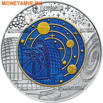 Австрия 25 евро 2015.Космология.Арт.000100050309/60 (фото, вид 1)