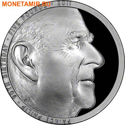 Великобритания 15,38 фунтов 2011.Эксклюзивный годовой набор 14 монет.(2011 UK Executive Proof Set in Presentation Box). (фото, вид 5)