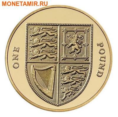 Великобритания 15,38 фунтов 2011.Эксклюзивный годовой набор 14 монет.(2011 UK Executive Proof Set in Presentation Box). (фото, вид 15)