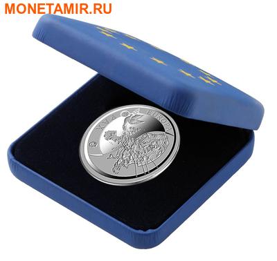 Бельгия 10 евро 2015.70 лет мира в Европе.Арт.000100050818/60 (фото, вид 2)