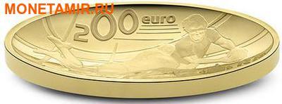 Франция 200 евро 2015.Регби – Чемпионат Мира 2015.Арт.60 (фото, вид 1)