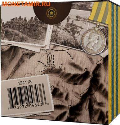 Канада 1 доллар 2013.60 лет перемирию в Корейской войне.Арт.000218244764/60 (фото, вид 5)