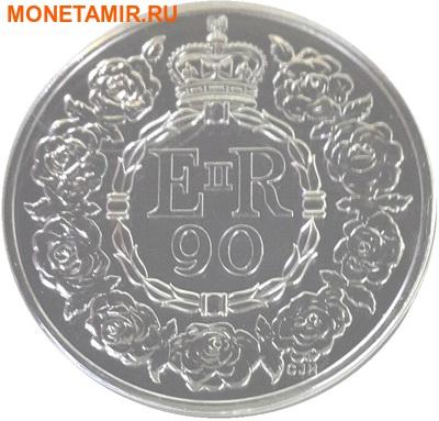 Великобритания Полный Годовой Набор 2016 (The 2016 UK Brilliant Uncirculated Annual Coin Set).Арт.60 (фото, вид 13)