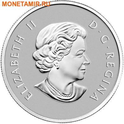 Канада 10 долларов 2012.Добро пожаловать в мир.Монета на рождение.Арт.000192339142/60 (фото, вид 1)