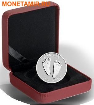 Канада 10 долларов 2012.Добро пожаловать в мир.Монета на рождение.Арт.000192339142/60 (фото, вид 2)
