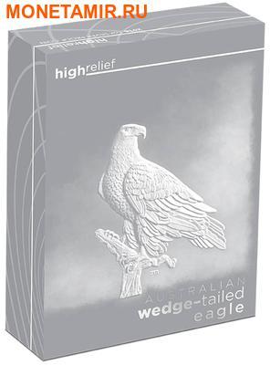 Австралия 1 доллар 2016.Орел – Австралийский клин-белохвост (High Relief).Арт.60 (фото, вид 3)