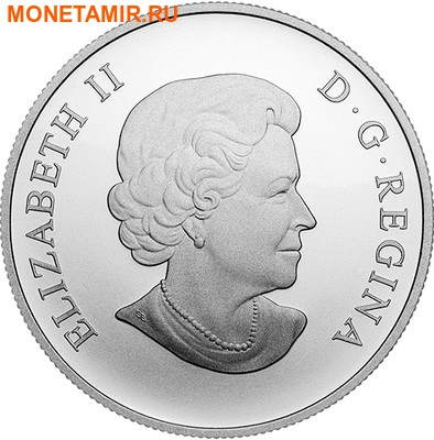 Канада 100 долларов 2016.Кит.Арт.60 (фото, вид 2)