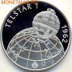 Спутник Телстар 1. Арт: 6451 (фото, вид 1)
