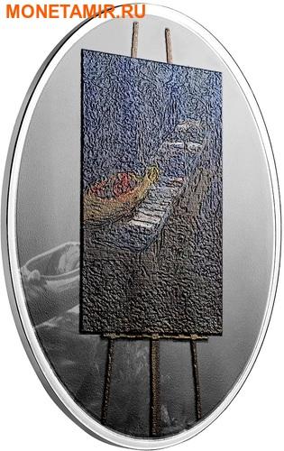 Канада 3х20 долларов 2017 Художники Канады серия На пленэре.Арт.60 (фото, вид 6)