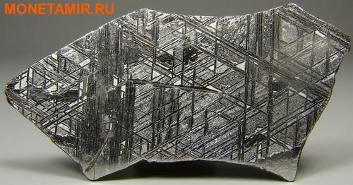 Ниуэ 1 доллар 2016 Метеорит Муонионалуста (Niue 1$ 2016 Meteorite Muonionalusta).Арт.002513653573/65 (фото, вид 3)