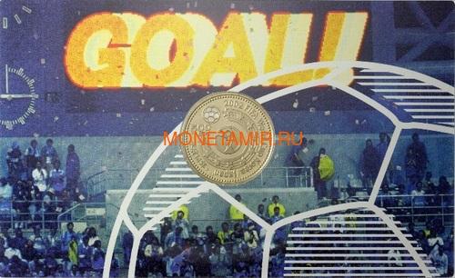 Япония 3x500 йен 2002 Футбол ФИФА 2002 Чемпионат мира в Корее и Японии (Japan 3x500y 2002 Football FIFA World Cup 2002 Korea Japan coin set).Арт.000342440562/60 (фото, вид 6)