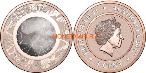 Австралия 13,88 долларов 2017 Планеты Солнечной Системы Космос Набор 10 монет (Australia 13,88$ 2017 Sollar System Space 10-coin Set).Арт.000862855467/60 (фото, вид 3)