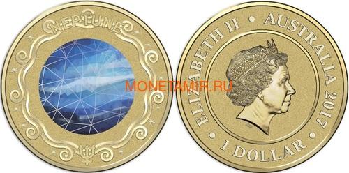 Австралия 13,88 долларов 2017 Планеты Солнечной Системы Космос Набор 10 монет (Australia 13,88$ 2017 Sollar System Space 10-coin Set).Арт.000862855467/60 (фото, вид 9)