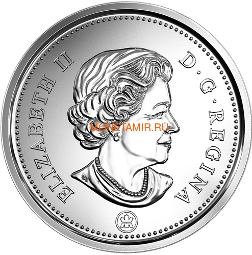 Канада 2018 набор монет Капитан Кук Залив Нутка Корабль Медведь Утка Олень Бобр (Canada 2018 Special Edition Silver Dollar Proof Set 240th Anniversary of Captain Cook at Nootka Sound).Арт.60 (фото, вид 14)