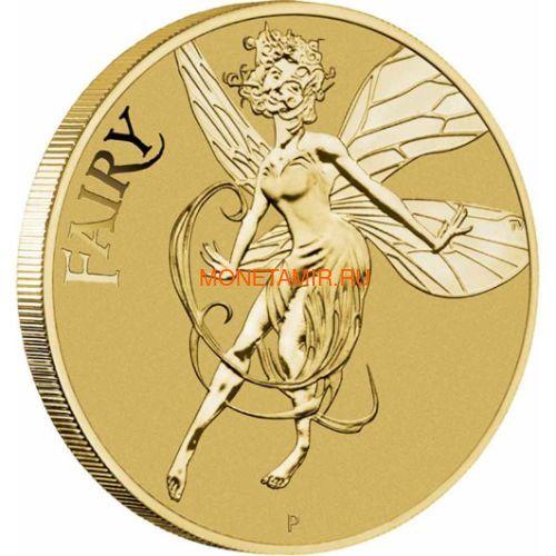 Австралия 9х1 доллар 2011 Мифические Герои Набор 9 монет (Australia 9x1$ 2011 Mythical Creatures Set).Арт.000240356173/63 (фото, вид 3)