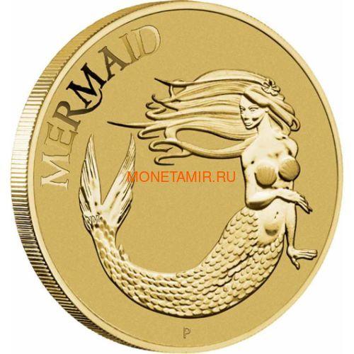 Австралия 9х1 доллар 2011 Мифические Герои Набор 9 монет (Australia 9x1$ 2011 Mythical Creatures Set).Арт.000240356173/63 (фото, вид 6)