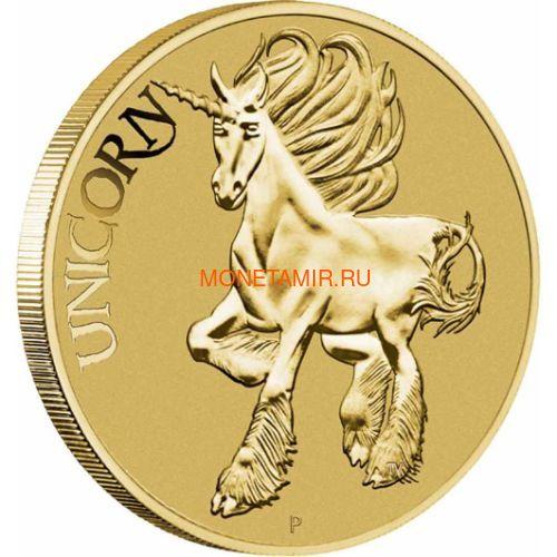 Австралия 9х1 доллар 2011 Мифические Герои Набор 9 монет (Australia 9x1$ 2011 Mythical Creatures Set).Арт.000240356173/63 (фото, вид 9)